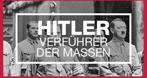 HITLER VERFUEHRER DER MASSEN