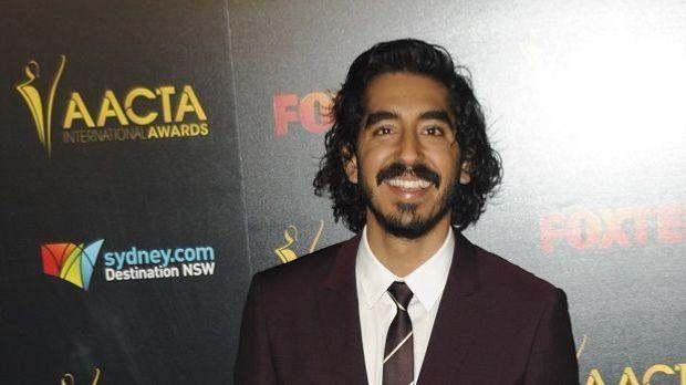 """Dev Patel ist für den Oscar in der Kategorie """"Bester Nebendarsteller&quo..."""