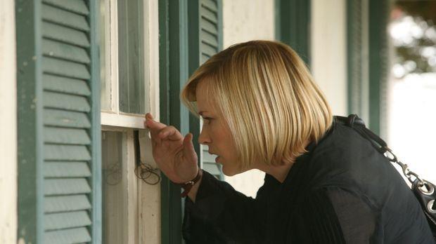 Allison (Patricia Arquette) macht eine grausame Entdeckung ... © Paramount Ne...