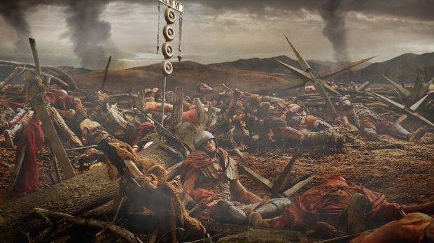 Spartacus-War-of-the-damned-Szenario