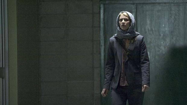 Carrie (Claire Danes) setzt alles daran, Saul aus den Händen seines Peinigers...