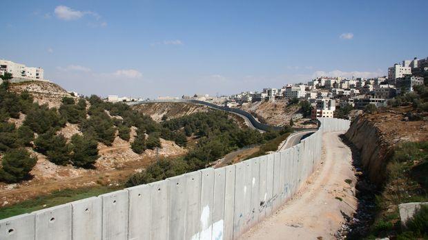 Enthüllungsjournalist Ross Kemp reist zum Gazastreifen und begegnet dort nich...