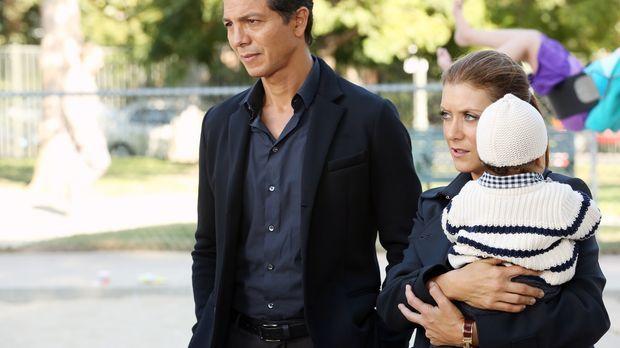 Addison (Kate Walsh, M.) Rolle als Mutter wird auf die Probe gestellt, als He...