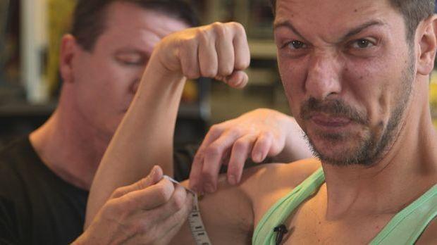 Life-Switch: Bodybuilder
