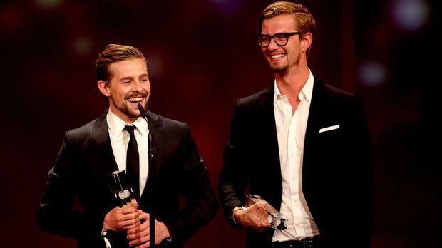 Deutscher Fernsehpreis 2012 -  Deutscher-Fernsehpreis-121002-22-joko-klaas-dp...