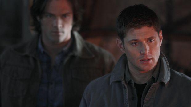 Der Kampf gegen das Böse geht weiter: Sam (Jared Padalecki, l.) und Dean (Jen...