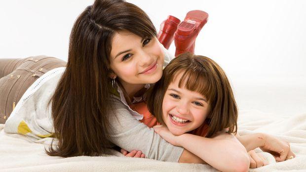 Auch Beezus (Selena Gomez, l.) wird bald klar: Ohne ihr kleine, chaotische Sc...