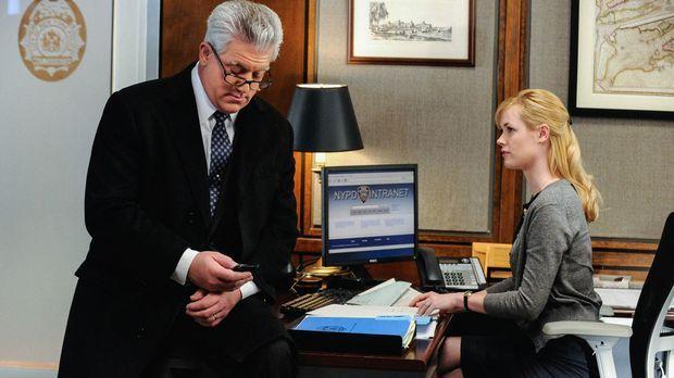 Franks Meeting mit Erins Studienkollegin Whitney dauert um einiges länger als...