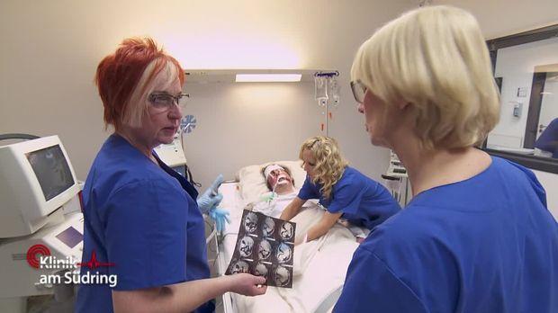 Klinik Am Südring - Klinik Am Südring - Wo Bist Du, Tumor?