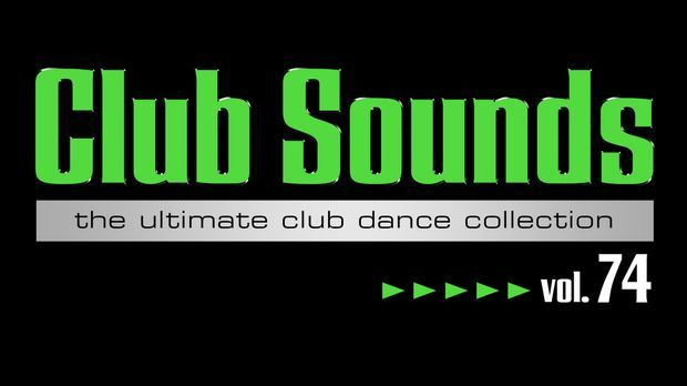 Club Sounds Vol. 74