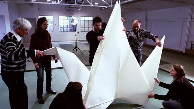 eXtrem - Origami