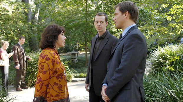 Ein neuer Fall beschäftigt das Team um Tony (Michael Weatherly, r.). Doch was...