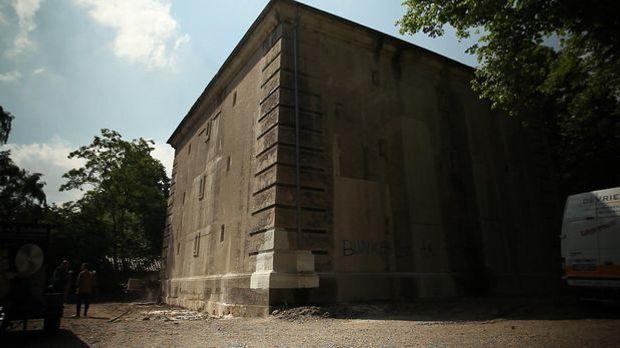 bunkerwohnen