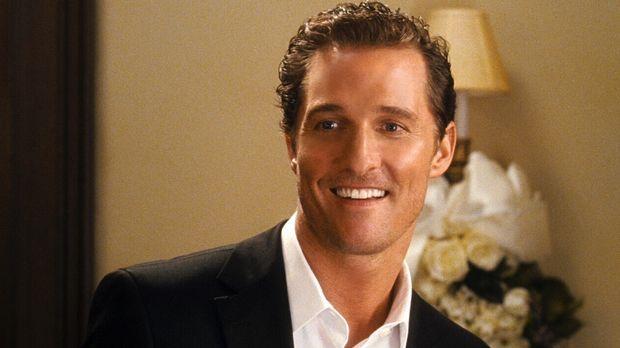 Starfotograf Connor (Matthew McConaughey) ist der Typ Mann, den eigentlich ke...