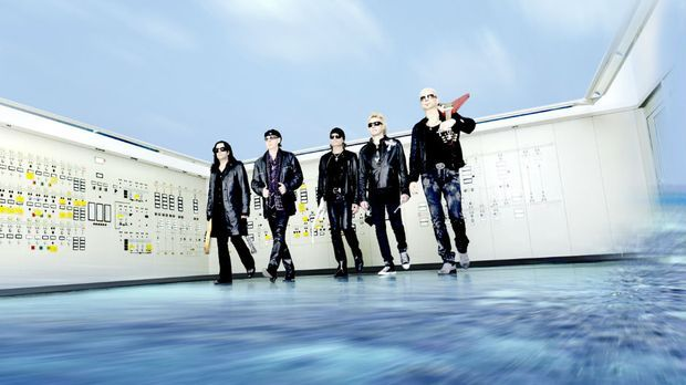 Scorpions - Return To Forever 2015