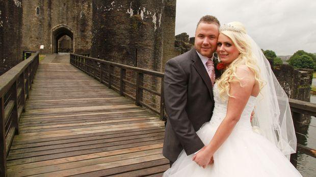 Wird Ben eine Hochzeit organisieren, mit der er seiner Braut Sarah den Atem r...