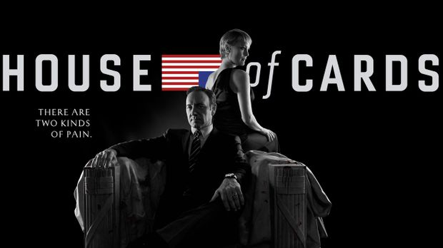 (2. Staffel) - House of Cards - Plakat © 2014 MRC II Distribution Company L.P...