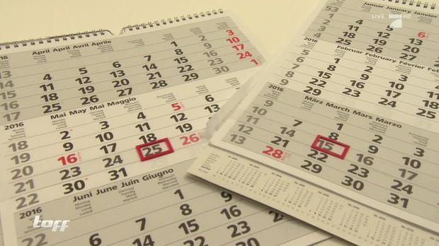 Taff - Taff - Urlaubsplanung Pfingsten: 5 Tipps Zum Sparen