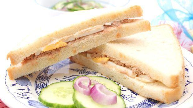 Thunfisch-Sandwich Teaserbild