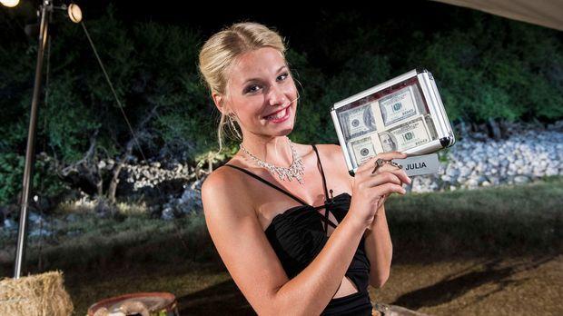 Million Dollar Shootingstar - MDSS-Finale-Teaser-09-Sat1-Morris-Mac-Matzen ©...