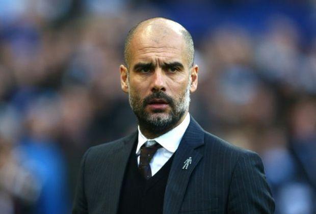 Der Ruhestand ist für Guardiola noch in weiter Ferne