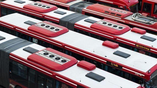 Busse Bus Pixabay