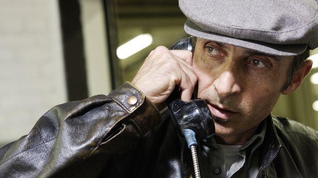 Emad A. Salem (Shaun Toub), Informant des FBIs, behauptete, dass das FBI von...