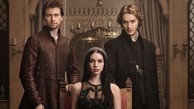 Die Serie: Bash, Mary und Francis