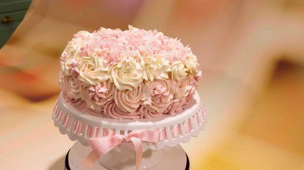 """Mein bester Kuchen – Julies """"Dublin Cherry Cake"""""""