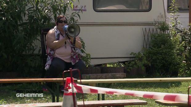 Vorschau: Camping-Champion gesucht