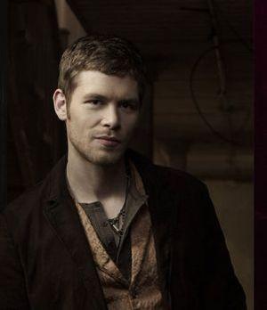 Klaus ist der skupeloseste Ur-Vampir