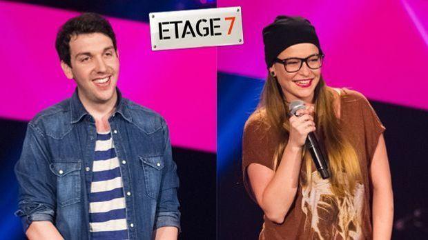 Nico-und-Yvonne-Etage-7 stage