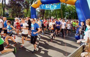 Marathon-Sport