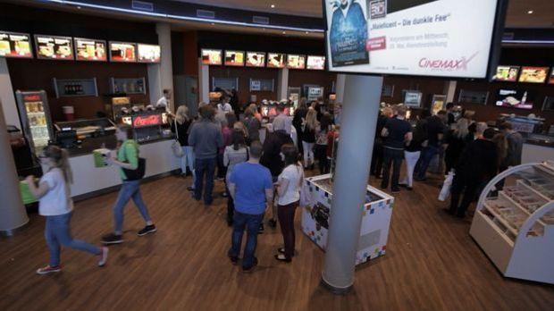 Größtes Kinocenter