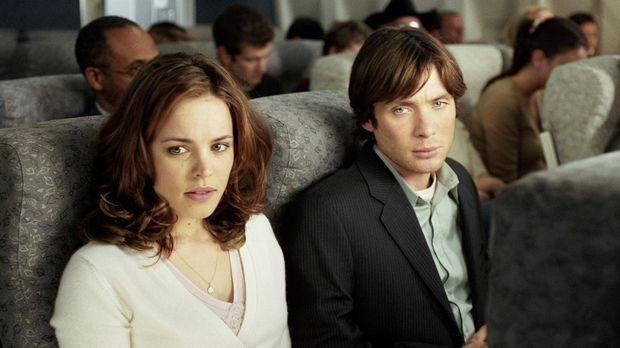 Schon bald wird Lisa (Rachel McAdams,l.) klar, dass Jackson (Cillian Murphy,...