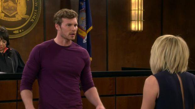 Baby Daddy - Baby Daddy - Staffel 5 Episode 11: Lügen Vor Gericht