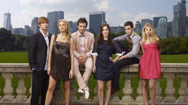 Gossip Girl - Staffel 2 - sixx