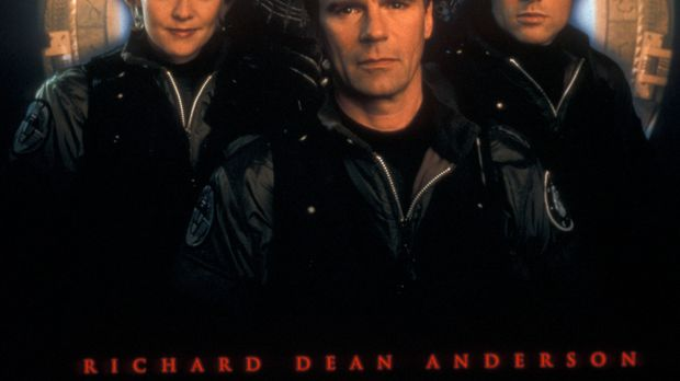 Stargate - STARGATE SG-1 - Plakatmotiv © MGM Worldwide Television Productions...
