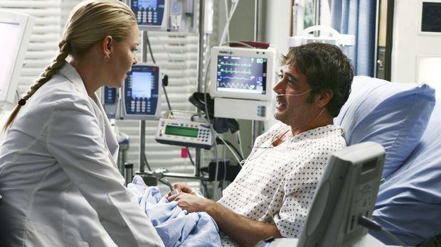 Im Krankenhaus ist eine Aberglauben-Epidemie ausgebrochen. Früh morgens sind...