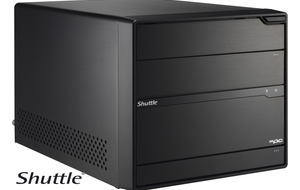 Shuttle PC Gewinnspiel