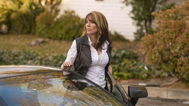 Gemma (Katey Sagal) macht sich Sorgen um ihre hochschwangere Schwiegertochter...