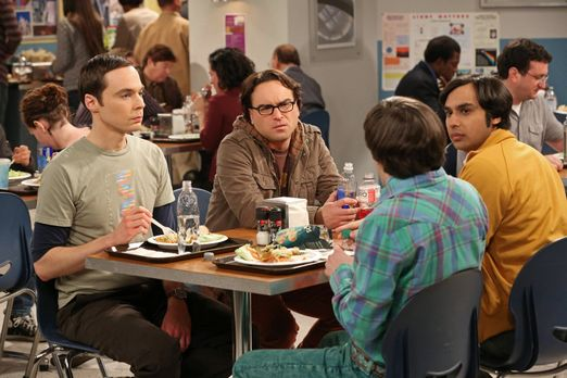 Bs.To The Big Bang Theory Staffel 8
