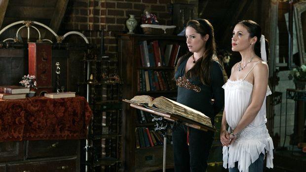 Billie gerät in die Fänge von Zira und muss ihr helfen, ihren teuflischen Pla...