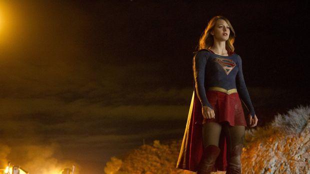 Sie wurde mit zwölf Jahren auf die Erde geschickt, um ihren Cousin Kal-El zu...