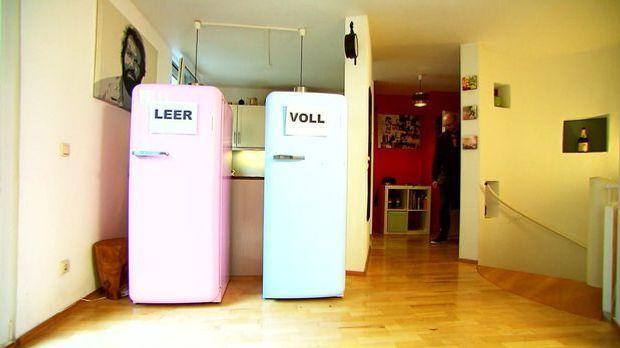 Wissen to go: Kühlschrank