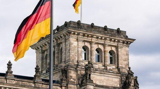 Berliner-Reichstag