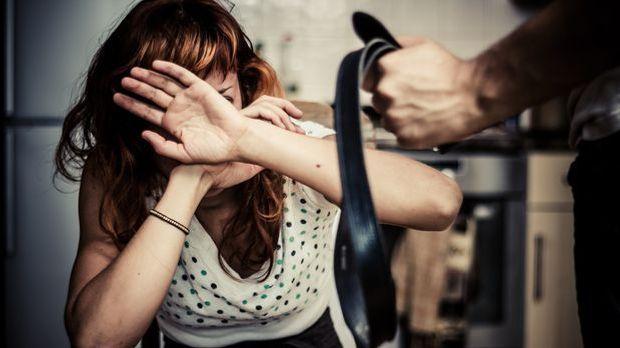 Gewalt in der Beziehung