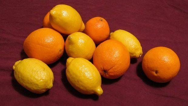 Abnehmen mit Zitrusfrüchten – darauf schwören viele Abnehmwillige. Gesund ist...