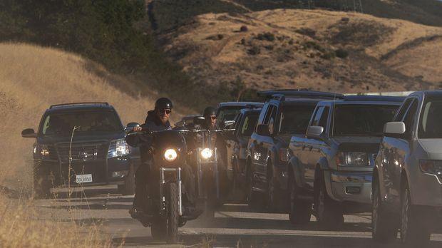 Wird Jax (Charlie Hunnam) die Sons of Anarchy wirklich verlassen, oder sorgen...