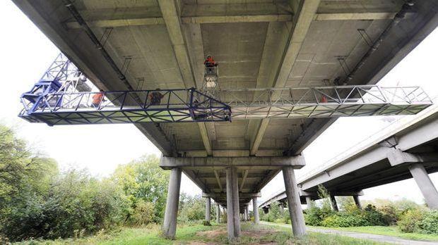Brückenprüfer